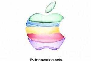 Apple gửi giấy mời ra mắt iPhone mới vào 10/9