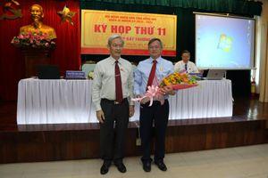 Bí thư Huyện ủy Long Thành làm Chủ tịch UBND tỉnh Đồng Nai