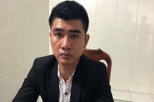 Khởi tố nhân viên địa ốc Alibaba đánh khách hàng hộc máu