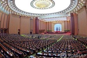 Đàm phán với Mỹ đình trệ, Quốc hội Triều Tiên họp bất thường