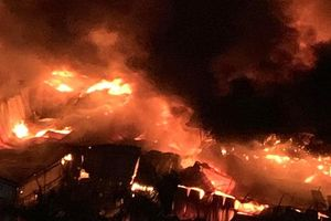 Vụ cháy tại nhà máy Rạng Đông: Trách nhiệm thuộc về ai?