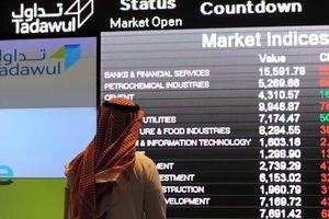 IPO của Saudi Aramco sẽ diễn ra tại thị trường chứng khoáng Tokyo?