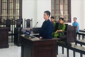 Dìm chết anh trai, người em lãnh 6 năm tù