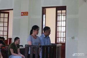 Gần 40 năm tù cho 2 đối tượng người Lào mua nợ ma túy sang Việt Nam bán