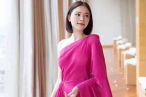Chiêm ngưỡng vẻ đẹp ngọt ngào 'đốt mắt'của mẫu ảnh đình đám dính nghi vấn hẹn hò với em chồng Hà Tăng