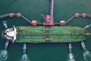 Vì sao Trung Quốc che giấu tàu chở dầu trước mạng lưới theo dõi của Mỹ?