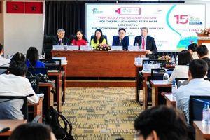 Hội chợ Du lịch quốc tế 2019: Cửa ngõ du lịch đến với châu Á