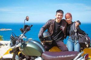 Sở thích không giống ai trong showbiz của vợ chồng Kelvin Khánh và Khởi My