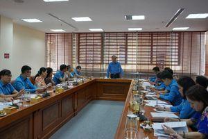Công đoàn phối hợp với người sử dụng lao động nâng cao chất lượng nguồn nhân lực