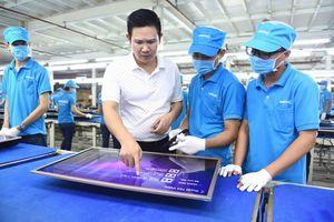 VCCI: Asanzo dán nhãn hàng hóa 'sản xuất tại Việt Nam' là đúng pháp luật