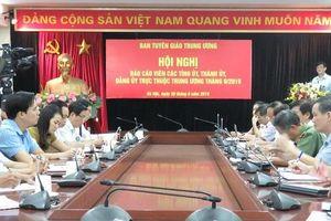 Tích cực tuyên truyền Cuộc thi tìm hiểu 90 năm lịch sử vẻ vang của Đảng trên VCNET