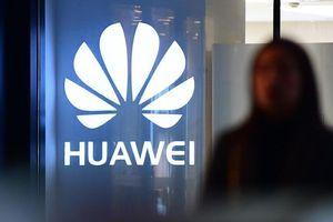 Huawei tiếp tục 'gặp hạn' với chính phủ Mỹ