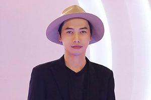 NTK Trần Hùng mang thời trang Việt đến London fashion week 2019