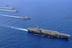 Anh, Pháp, Đức đồng loạt bày tỏ quan ngại về tình hình Biển Đông