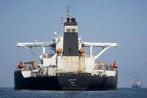 Mỹ cáo buộc tàu chở dầu Adrian Darya của Iran vẫn đến Syria