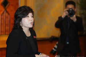 Triều Tiên chỉ trích Ngoại trưởng Mỹ khiến cơ hội đàm phán ngày càng xa vời