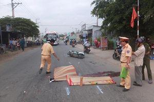 Ngày nghỉ lễ đầu tiên, 25 người chết do tai nạn giao thông
