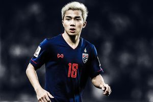 Chanathip - biểu tượng Thái Lan và bài học cho bóng đá Việt