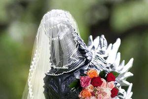 Những cô dâu 'hóa thú', 'nổi điên', hạch sách vào ngày cưới