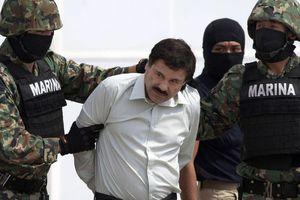 Nhà tiên tri Mexico dự đoán cái kết thảm cho trùm ma túy El Chapo