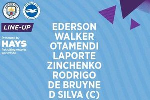 Man City vùi dập Brighton, Chelsea mất điểm dù dẫn 2 bàn