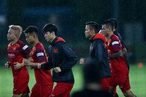 HLV Park Hang-seo có lợi thế gì hơn so với đối thủ trước trận gặp Thái Lan?