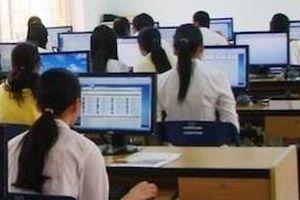49 cơ sở phải dừng tổ chức thi cấp chứng chỉ ngoại ngữ, tin học