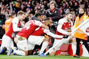 Arsenal - Tottenham: Đấu trí Unai Emery-Mauricio Pochettino