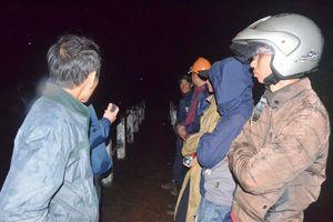 Đắk Nông: Thêm đập thủy lợi nguy cơ vỡ, sơ tán nhiều hộ dân