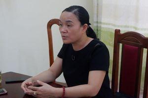 Hà Nội: Hiệu trưởng trường Mầm non bị tố thờ ơ khi học sinh gãy chân nói gì?