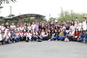 Sinh viên Việt Nam chia sẻ tầm nhìn về phát triển môi trường bền vững