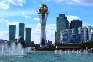 Hàng loạt các quốc gia châu Á từng di dời thủ đô