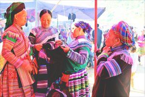 Vui Tết Độc lập - 'Đặc sản' văn hóa của đồng bào Mông