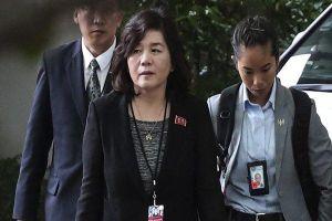 'Hy vọng cho đàm phán Mỹ-Triều đang dần biến mất'