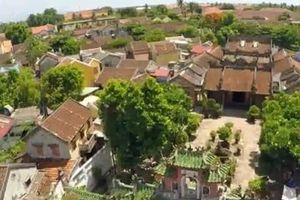 Hội An lại đứng đầu trong Tốp các thành phố đẹp nhất châu Á