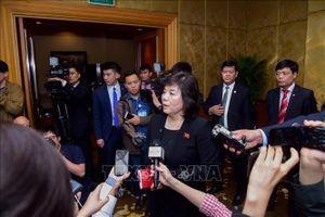 Triều Tiên: Hy vọng nối lại đàm phán với Mỹ ngày càng xa vời