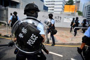 Người Hồng Kông biểu tình bất chấp lệnh cấm