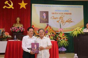 Trần Văn Thịnh: Cuộc đời và tác phẩm