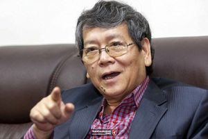 Ông Vũ Ngọc Hoàng làm Phó Chủ tịch Hiệp hội trường ĐH, CĐ Việt Nam