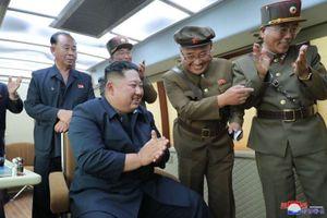 Bị Anh, Pháp, Đức lên án, Triều Tiên đáp trả cứng rắn