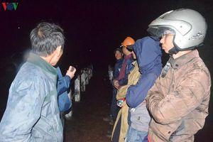 Hồ chứa nước 600.000 m3 ở Đắk Nông có nguy cơ vỡ