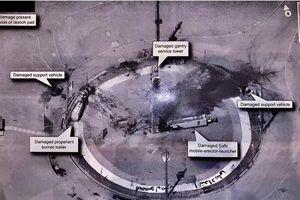 Tổng thống vô tình gây 'đại họa' khi đăng ảnh mỉa mai vụ phóng tên lửa thất bại của Iran?