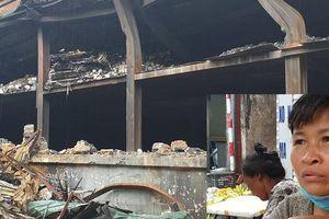 Sau vụ cháy tại Công ty CP Bóng đèn phích nước Rạng Đông: Nhiều người dân di dời tránh ô nhiễm không khí