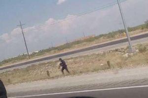 Tiêu diệt kẻ xả súng gây náo loạn tại bang Texas, Mỹ