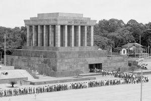 Những chuyện chưa kể trong 50 năm gìn giữ thi hài Chủ tịch Hồ Chí Minh