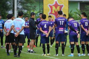 Tuyển Thái-lan công bố danh sách 23 tuyển thủ cho vòng loại World Cup 2022