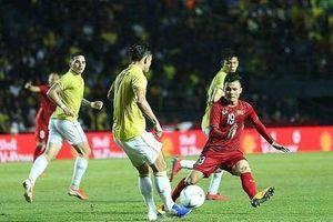 Cái tên nào bị HLV Park Hang-seo gạch trước giờ đấu Thái Lan?