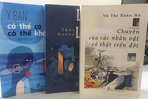 'Tam ca' làng Văn: Viết bằng sự dũng cảm trả giá