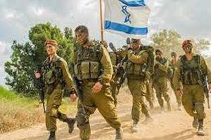 Israel hủy bỏ tập trận để chuẩn bị cho một cuộc phản công quy mô lớn