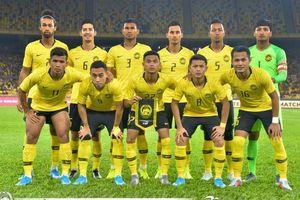 Malaysia chốt danh sách chính thức dự vòng loại World Cup 2022